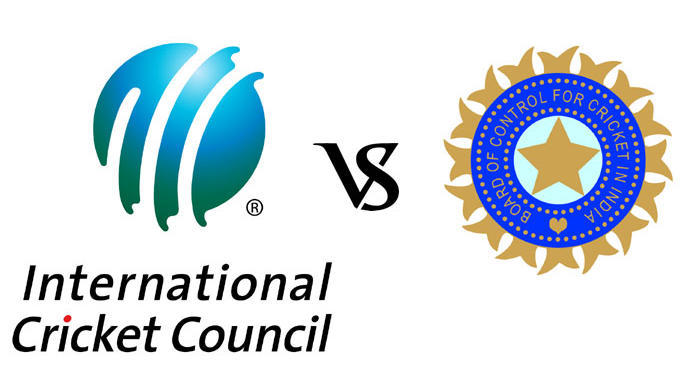 ICC and BCCI involved in a potential rift over FTP