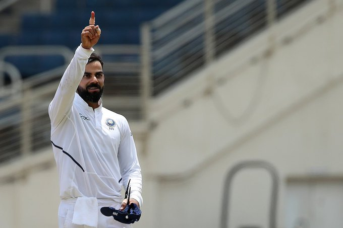 Players who would possibly replace Virat Kohli as a captain in the coming years