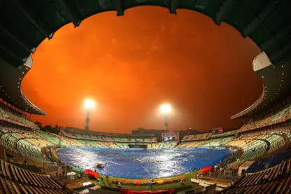 Kolkata gets ready to host India's first ever day/night test