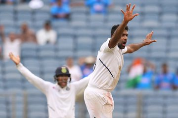 IND vs SA: R. Ashwin surpass the record of Anil Kumble and Harbhajan Singh