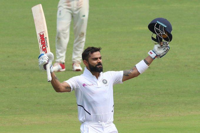 Opinion: Dear Virat Kohli haters, he is not a selfish player