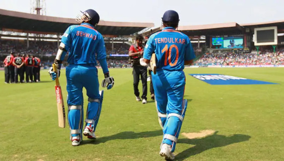 Get ready to see Sachin Tendulkar, Virender Sehwag and others play again