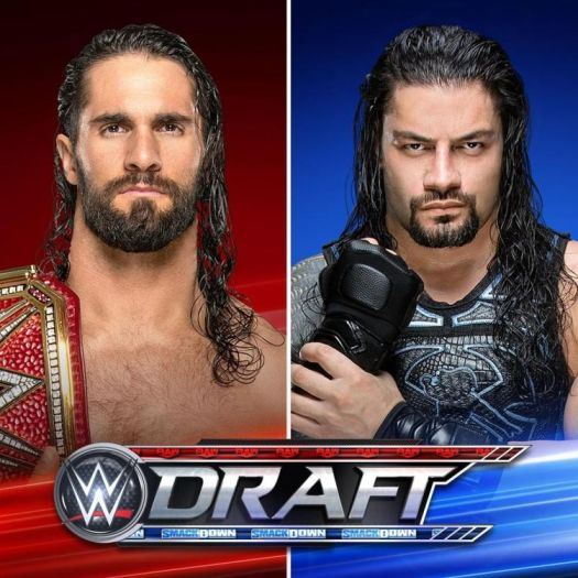 WWE Smackdown Live 11 October 2019 (12 October 2019 in India)