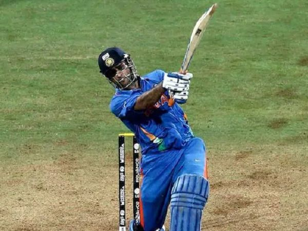 Vande Mataram's echo in 2011 World Cup final is closest to MS Dhoni's heart