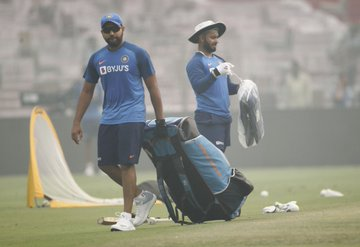 India vs Bangladesh: Rohit Sharma hints at changes in 2nd T20