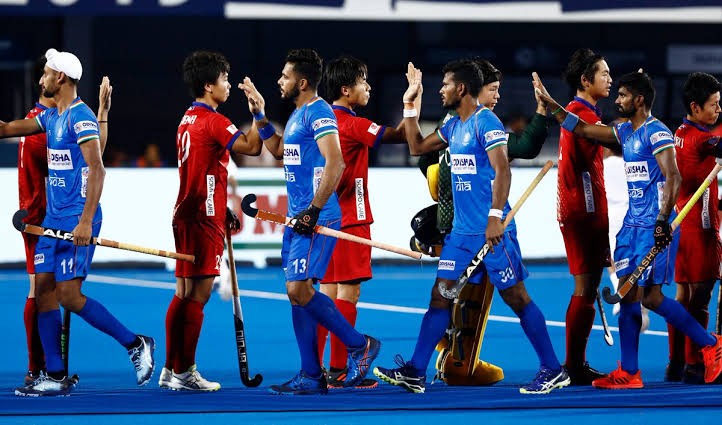 India to host 2023 edition of Hockey World Cup