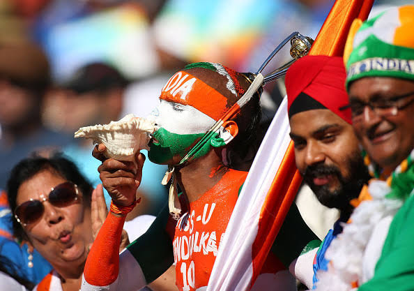 Study reveals 42% Indians will cancel their honeymoon to watch cricket