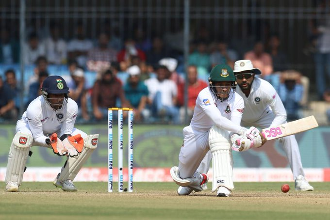 Bangladesh changes plan after losing first test, coach hints at change in strategy for the 2nd test