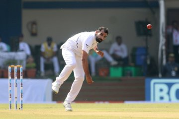 Dale Steyn terms Mohammed Shami as world's best bowler currently