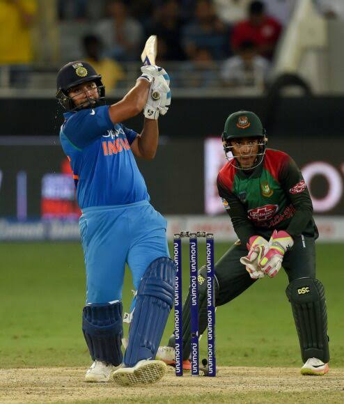 Head to head record between India and Bangladesh in T20 matches
