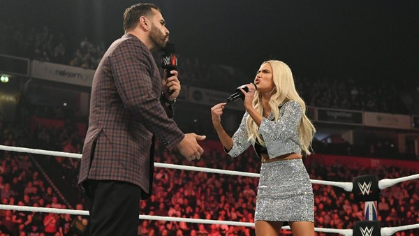 WWE News: Here's the truth behind the love triangle between Rusev, Lana and Bobby Lashley