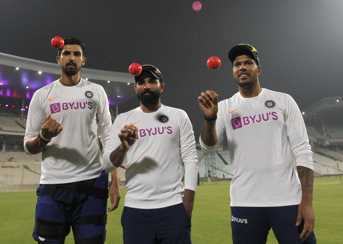 Here's everything you need to know about India's first ever day/night test