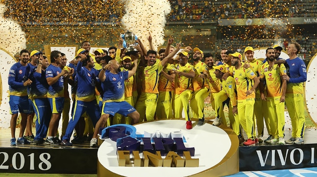 BCCI thinking of organizing a mini IPL every year in September-October