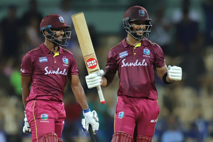 Best reactions after West Indies thump India in the 1st ODI by 8 wickets