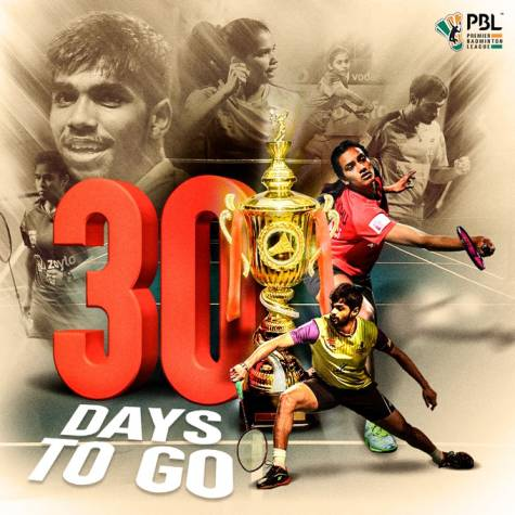 Premier Badminton League 2020 schedule: PBL 2020 time table