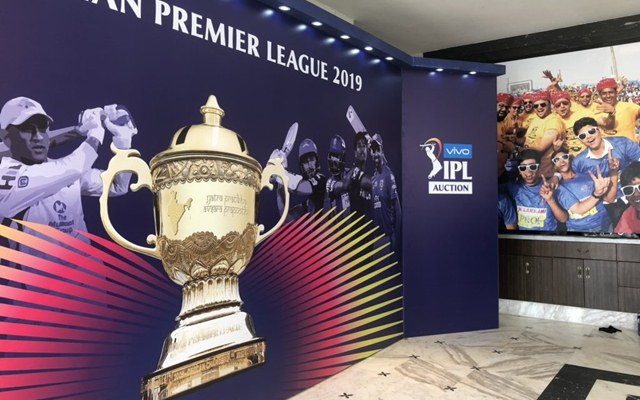 IPL auction 2020 live streaming: When and where to watch