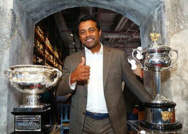 Indian veteran Leander Paes hints at retirement- Digitalsporty
