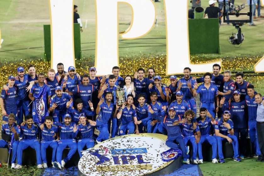 MI team players list 2020: Full squad of Mumbai Indians