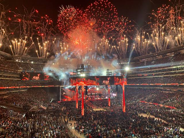WWE PPV 2020 schedule and special event: Date and venue