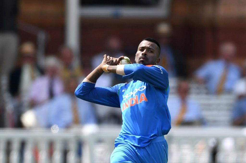 Hardik Pandya makes his way back to the Indian team