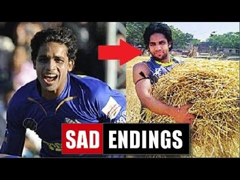 10 IPL heroes who are now forgotten