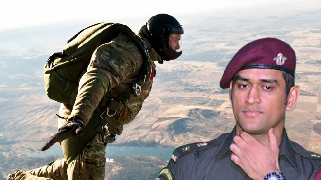 MS Dhoni to produce TV serials on the life of army officers