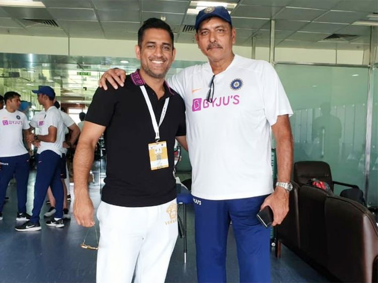 MS Dhoni will retire from cricket if he doesn't feel good in IPL, says Ravi Shastri
