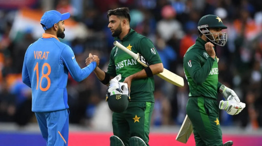 Pakistan lose the right to host 2020 Asia Cup due to India's refusal to participate