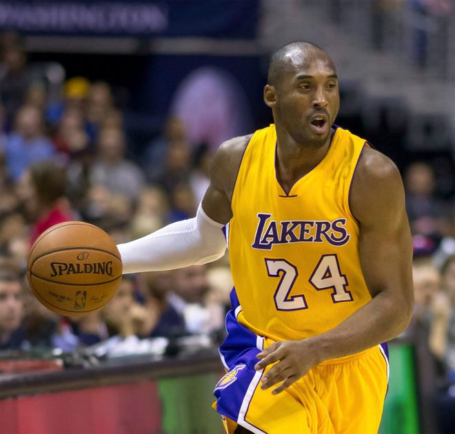 Twitter mourns the death of legendary NBA star Kobe Bryant as he dies in a helicopter crash