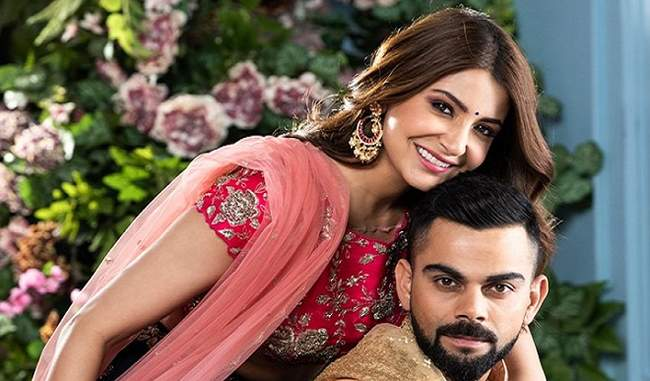 Revealing the net worth of Virat Kohli and Anushka Sharma
