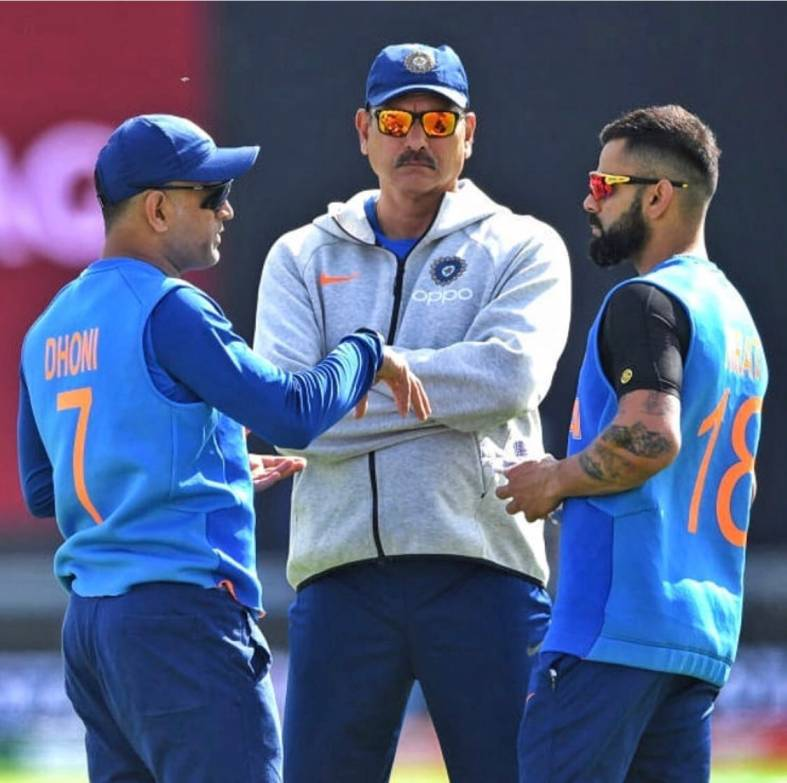 MS Dhoni may retire from ODI cricket soon, says Ravi Shastri