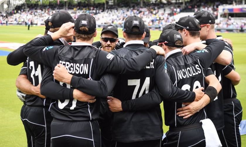 Injury hit New Zealand announce squad for ODI series against India