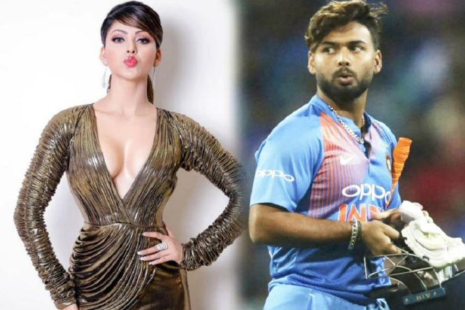 Rishabh Pant blocks actress Urvashi Rautela on Whatsapp, know why