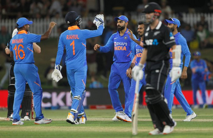 Best memes and reactions after India suffers a series whitewash against New Zealand