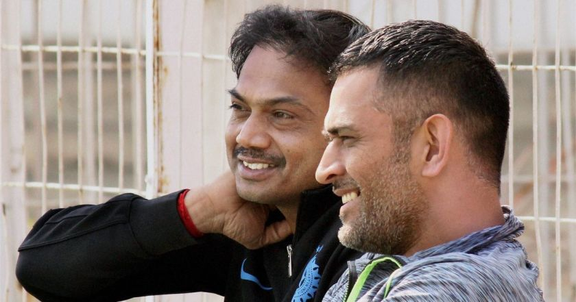 Chief selector MSK Prasad opens up on MS Dhoni's retirement speculation