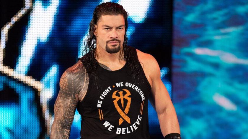 WWE News: Major concern over the future of Roman Reigns amid coronavirus outbreak