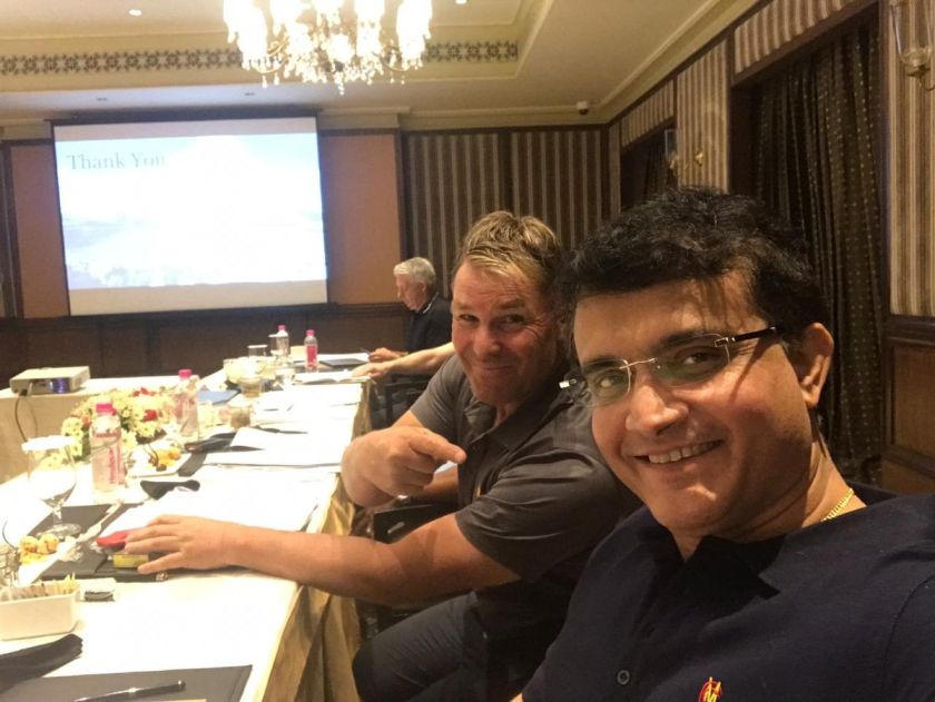 BCCI President Sourav Ganguly unsure about fate of IPL 2020