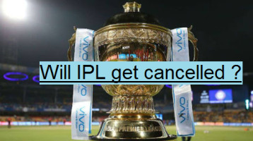 IPL 2020 could be called off amid coronavirus epidemic