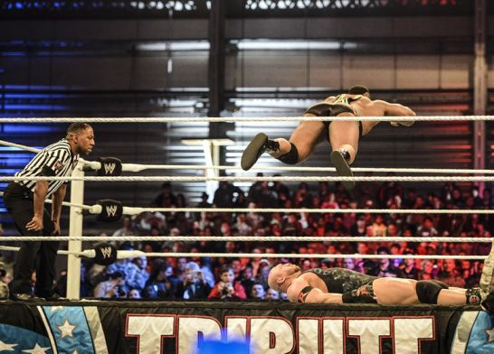 WWE News: More superstars released from WWE