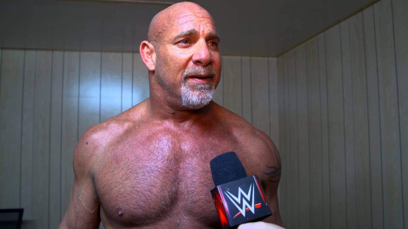 Goldberg reveals why Roman Reigns pulled out from WrestleMania 36