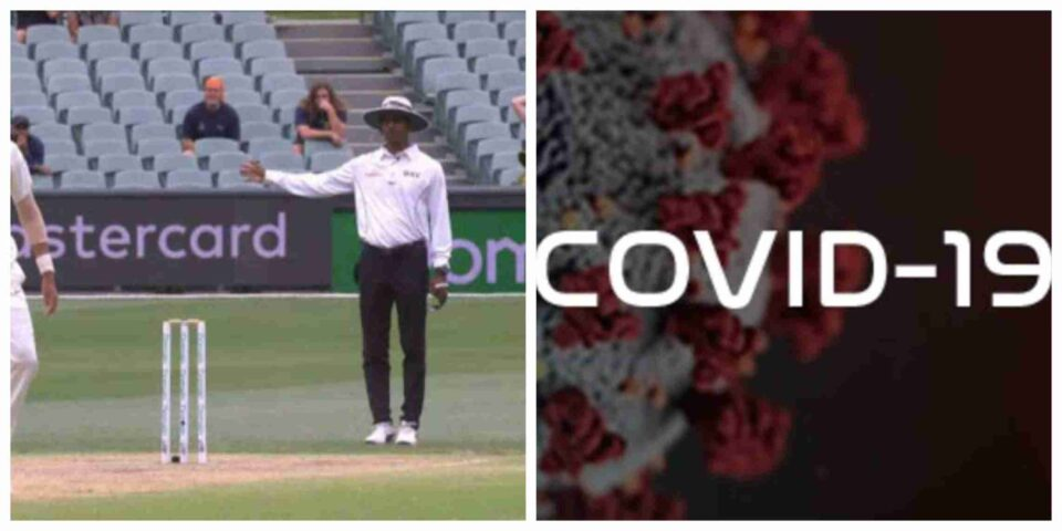 Covid 19: Huge challenge for Indian officials as cricket set to be played with new rules