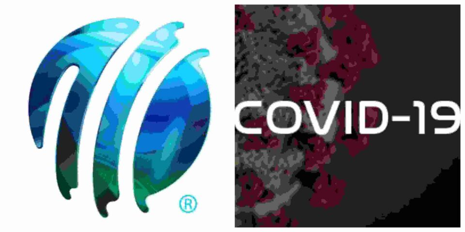 ICC issues guidelines to restart cricket after coronavirus effect is neutralized