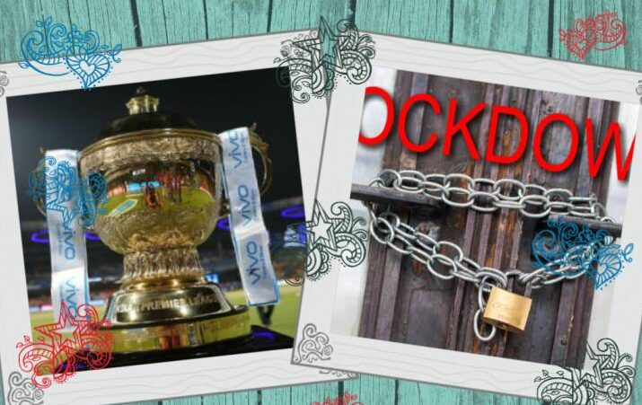 Lockdown 4- What happens to IPL 2020 after new guidelines