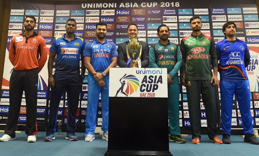 Asia Cup 2020: Uncertainty over the event continues amid coronavirus outbreak