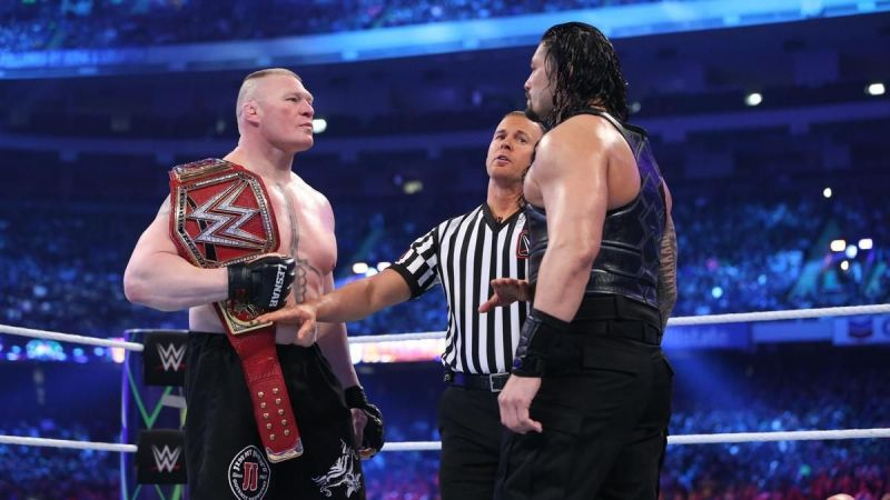 Roman Reigns and Brock Lesnar set to return to WWE
