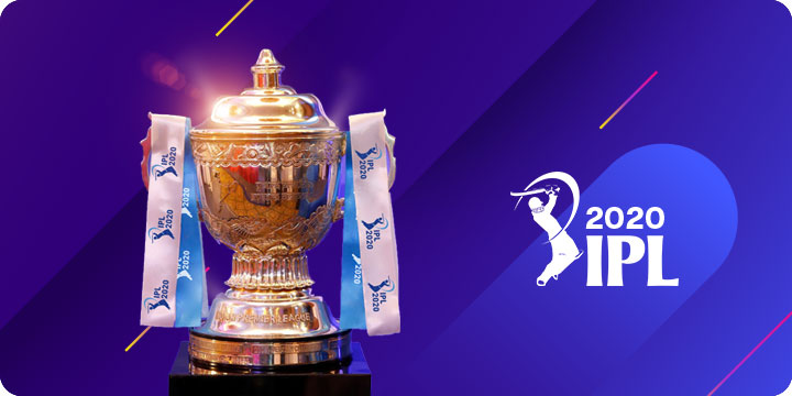 IPL 2020: Betting odds of which team will finish in top four and bottom of the table