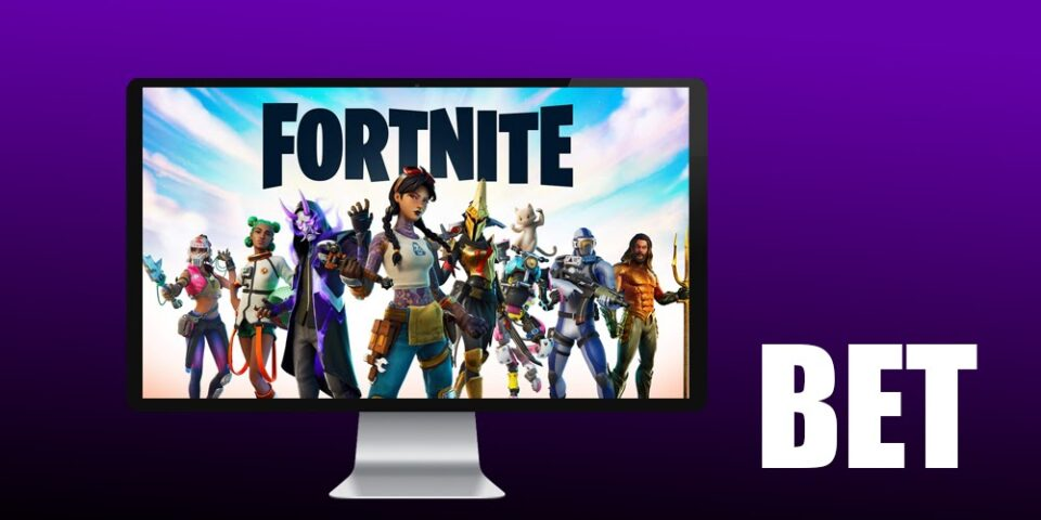 Some Key Information about Fortnite Betting