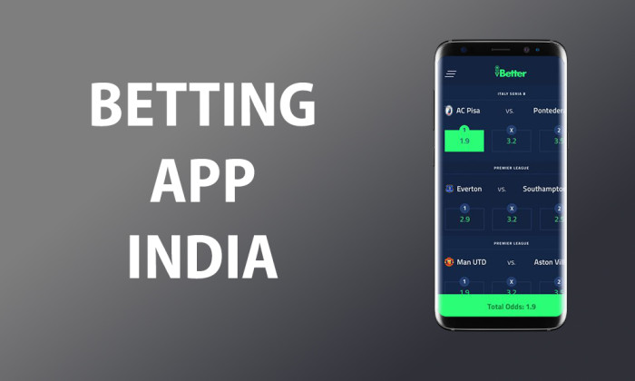 Why Should People Consider Betting Apps in India?