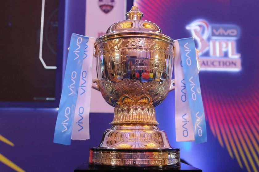 BCCI assures the foreign players of safely sending them home after season ends
