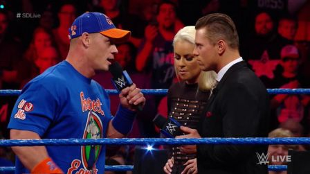 Former WWE champion on his possible retirement from wrestling